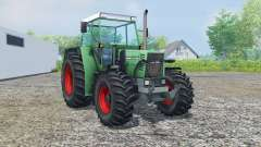 Fendt Favorit 614 LSA Turbomatik für Farming Simulator 2013