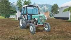Ursus C-4011 with cab pour Farming Simulator 2015