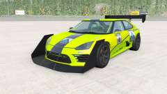 Hirochi SBR4 OMPW v0.6 pour BeamNG Drive