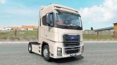Ford F-Max pour Euro Truck Simulator 2