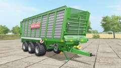 Bergmanꞑ HTW 65 pour Farming Simulator 2017