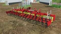 Guttler Avant 610-56 pour Farming Simulator 2015