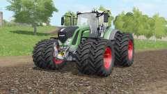 Fendt 930-939 Variꝍ pour Farming Simulator 2017