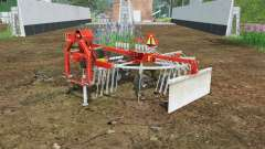 Ursus Z-554 für Farming Simulator 2015