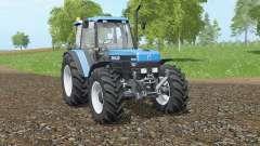 Neue Hollaɲɗ 8340 für Farming Simulator 2017