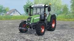Fendt Farmer 309 C fruit salad für Farming Simulator 2013