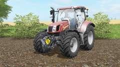 New Holland T6.140&T6.160 spezial für Farming Simulator 2017