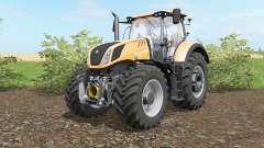 New Holland Ƭ7.290&Ƭ7.315 pour Farming Simulator 2017