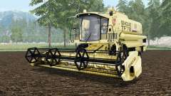 New Holland TF78 vanilla für Farming Simulator 2015