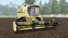 New Holland TF78 arylide yellow für Farming Simulator 2015