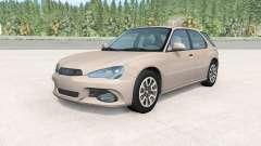Hirochi Sunburst wagon v1.11 für BeamNG Drive