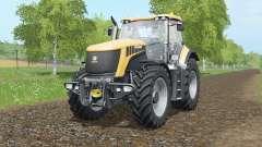 JCB Fastrac 8280-8310 für Farming Simulator 2017