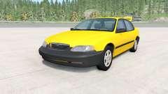 Ibishu Pessima CX 1996 pour BeamNG Drive