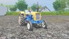 Ursuʂ C-330 pour Farming Simulator 2013