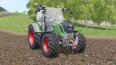 Fendt 310 Und 313 Variꝍ für Farming Simulator 2017