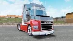 Scania Stax für Euro Truck Simulator 2