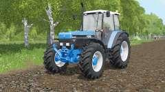 Ford 8340 PowerStar SLE für Farming Simulator 2017