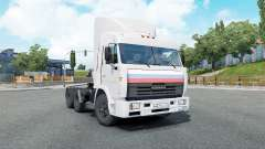 As-54115 für Euro Truck Simulator 2