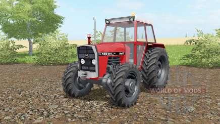 IMT 590 DV DL Specijal pour Farming Simulator 2017