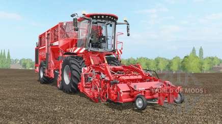 Holmer Terra Dos T4-30 haute capacitỿ pour Farming Simulator 2017