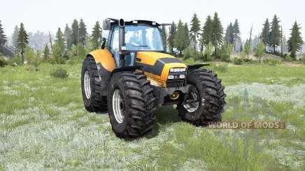 Deutz-Fahr Agrotron M 620 pour MudRunner