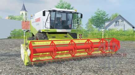 Claas Lexion 540 für Farming Simulator 2013