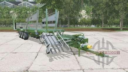Arcusin AutoStack für Farming Simulator 2015