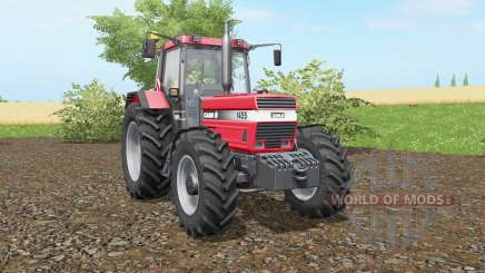 Case IH 1455 XŁ pour Farming Simulator 2017