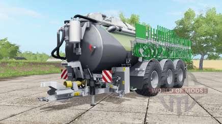 Kaweco Turbo Tanken 30000 für Farming Simulator 2017