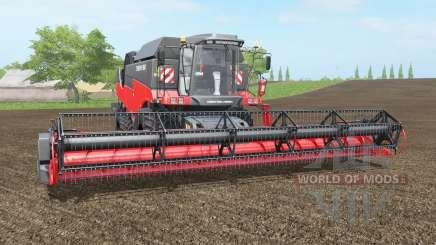 Torum 760 rouge-couleur corail pour Farming Simulator 2017