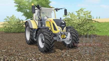 Fendt 716-724 Vario für Farming Simulator 2017