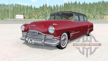 Burnside Special Limousine v1.1 für BeamNG Drive