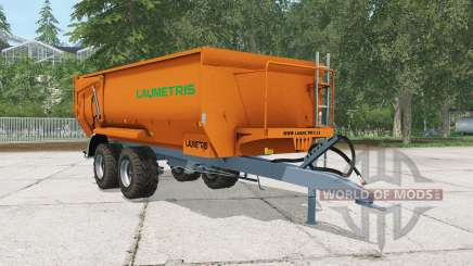 Laumetris PTL-10F für Farming Simulator 2015