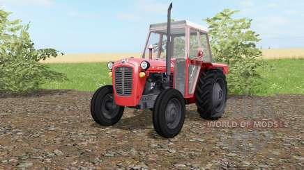 GTI 539 DeLuxᶒ pour Farming Simulator 2017