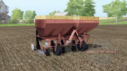SN-4B v1.1 pour Farming Simulator 2017