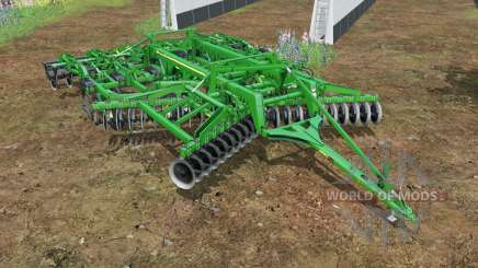 John Deere 2730 islamic green pour Farming Simulator 2015