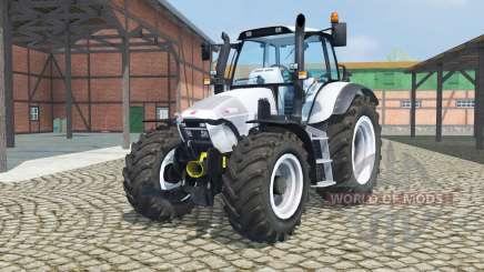 Hurlimann XL 160 FL console für Farming Simulator 2013