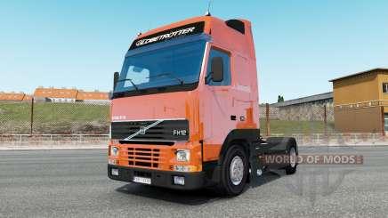 Volvo FH-series für Euro Truck Simulator 2