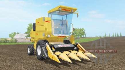 New Holland 8070 Claysoɲ für Farming Simulator 2017