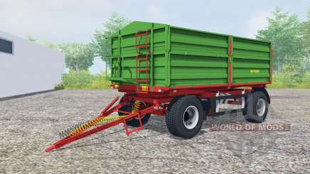 Pronar T680 pantone green pour Farming Simulator 2013