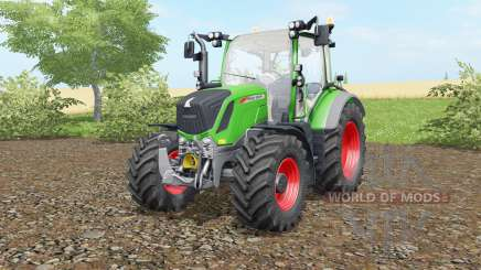 Fendt 310&313 Vario series gyrophares für Farming Simulator 2017