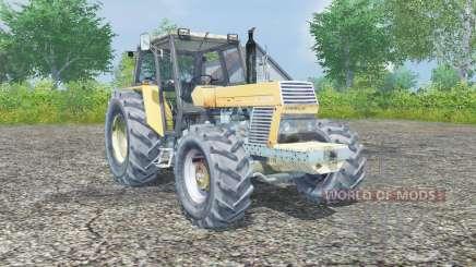 Ursuʂ 1604 für Farming Simulator 2013