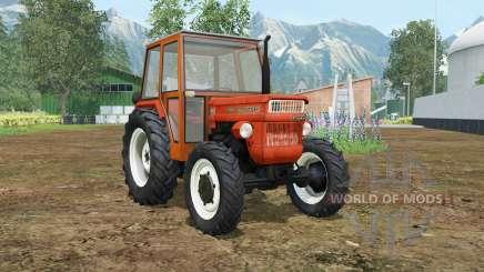 Store 404 Super outrageous orange pour Farming Simulator 2015