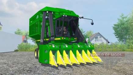 John Deere 9950 für Farming Simulator 2013
