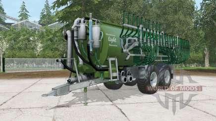Kotte Garant VƬL beträgt 19.500 für Farming Simulator 2015