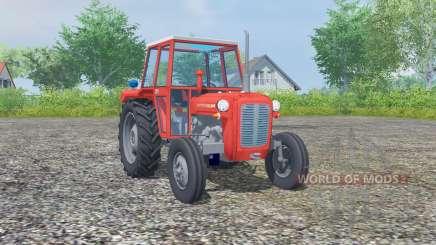 GTI 539 DeLuxᶒ pour Farming Simulator 2013