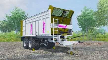 Fliegl Gigant ASW 268 geyser pour Farming Simulator 2013