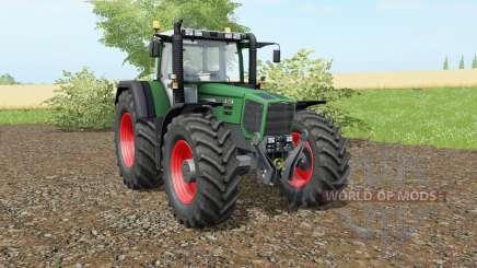 Fendt Favorit 816-824 Turboshifƫ für Farming Simulator 2017