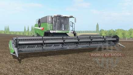 Fendt 6275X & 9490X pour Farming Simulator 2017