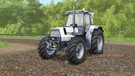 Deutz-Fahr agro star 6.61 titian speciᶏl für Farming Simulator 2017